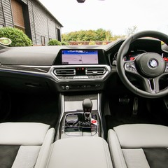 BMW M3 COMPETITION 3.0 Auto 2