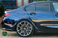 BMW M3 COMPETITION 3.0 Auto 4