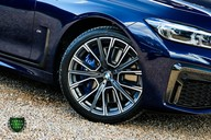 BMW 7 Series 730D M SPORT 3.0 Auto 3