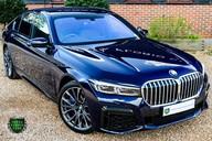 BMW 7 Series 730D M SPORT 3.0 Auto 16