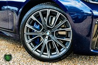 BMW 7 Series 730D M SPORT 3.0 Auto 19