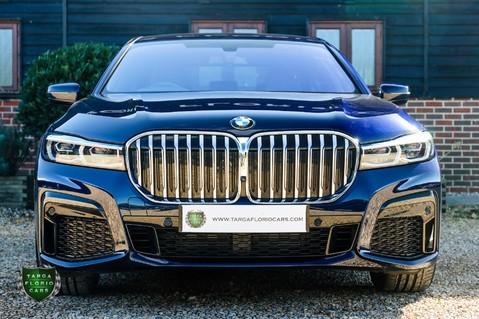 BMW 7 Series 730D M SPORT 3.0 Auto 47