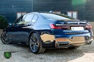 BMW 7 Series 730D M SPORT 3.0 Auto 55