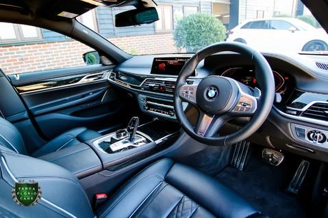 BMW 7 Series 730D M SPORT 3.0 Auto 64
