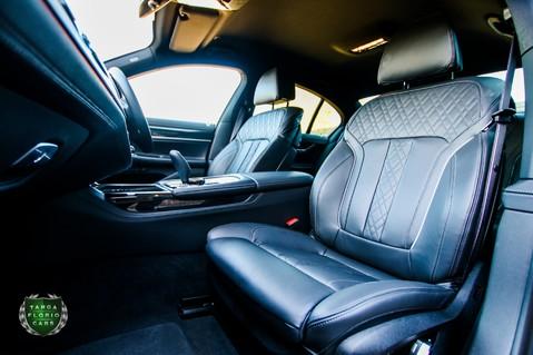 BMW 7 Series 730D M SPORT 3.0 Auto 74