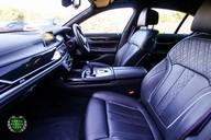 BMW 7 Series 730D M SPORT 3.0 Auto 75