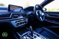 BMW 7 Series 730D M SPORT 3.0 Auto 76