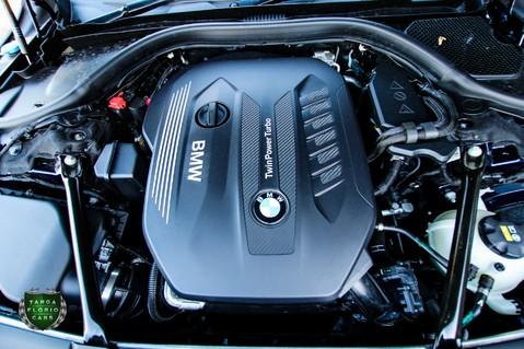 BMW 7 Series 730D M SPORT 3.0 Auto 81