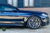 BMW 7 Series 730D M SPORT 3.0 Auto 5