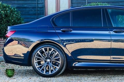 BMW 7 Series 730D M SPORT 3.0 Auto 4