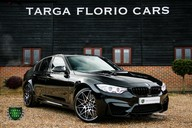 BMW 3 Series M3 COMPETITION PACKAGE 1