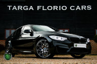 BMW 3 Series M3 COMPETITION PACKAGE 10