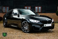 BMW 3 Series M3 COMPETITION PACKAGE 12