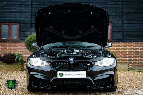 BMW 3 Series M3 COMPETITION PACKAGE 17