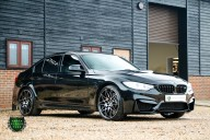 BMW 3 Series M3 COMPETITION PACKAGE 18