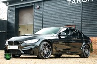 BMW 3 Series M3 COMPETITION PACKAGE 19