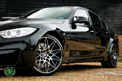 BMW 3 Series M3 COMPETITION PACKAGE 23