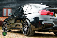 BMW 3 Series M3 COMPETITION PACKAGE 26