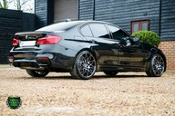 BMW 3 Series M3 COMPETITION PACKAGE 8