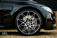 BMW 3 Series M3 COMPETITION PACKAGE 32