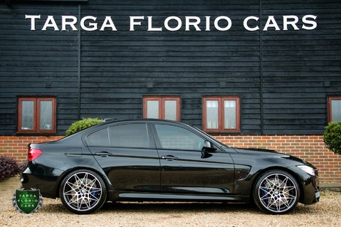 BMW 3 Series M3 COMPETITION PACKAGE 9