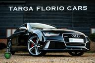 Audi RS7 4.0 TFSI V8 SPORTBACK QUATTRO 2