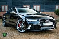 Audi RS7 4.0 TFSI V8 SPORTBACK QUATTRO 4