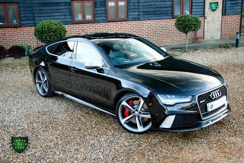 Audi RS7 4.0 TFSI V8 SPORTBACK QUATTRO 6