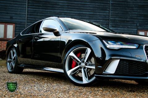 Audi RS7 4.0 TFSI V8 SPORTBACK QUATTRO 7