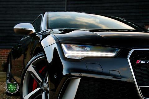 Audi RS7 4.0 TFSI V8 SPORTBACK QUATTRO 8