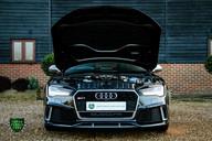 Audi RS7 4.0 TFSI V8 SPORTBACK QUATTRO 10