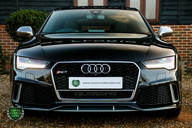 Audi RS7 4.0 TFSI V8 SPORTBACK QUATTRO 11