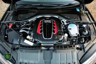Audi RS7 4.0 TFSI V8 SPORTBACK QUATTRO 12