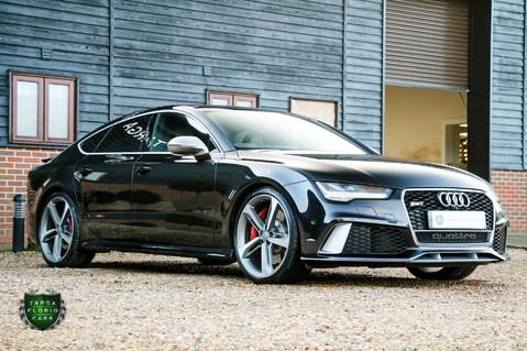 Audi RS7 4.0 TFSI V8 SPORTBACK QUATTRO 14