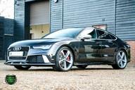 Audi RS7 4.0 TFSI V8 SPORTBACK QUATTRO 15