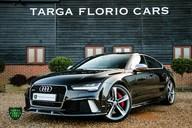 Audi RS7 4.0 TFSI V8 SPORTBACK QUATTRO 16