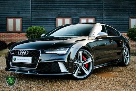 Audi RS7 4.0 TFSI V8 SPORTBACK QUATTRO 17