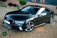 Audi RS7 4.0 TFSI V8 SPORTBACK QUATTRO 18