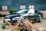 Audi RS7 4.0 TFSI V8 SPORTBACK QUATTRO 20