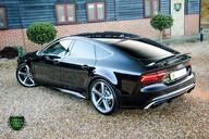 Audi RS7 4.0 TFSI V8 SPORTBACK QUATTRO 21