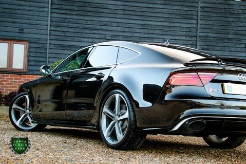 Audi RS7 4.0 TFSI V8 SPORTBACK QUATTRO 22