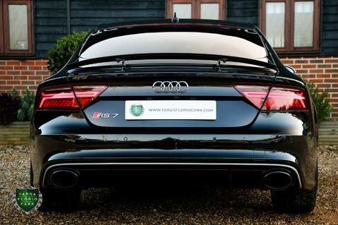 Audi RS7 4.0 TFSI V8 SPORTBACK QUATTRO 24
