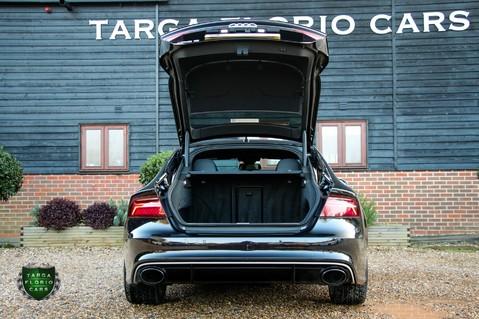 Audi RS7 4.0 TFSI V8 SPORTBACK QUATTRO 25