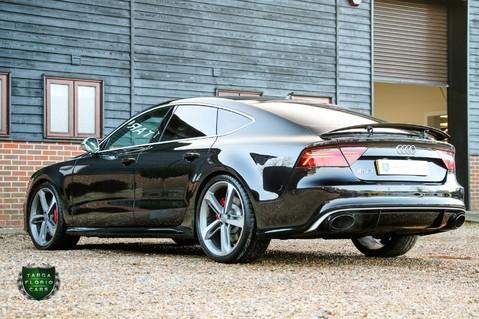 Audi RS7 4.0 TFSI V8 SPORTBACK QUATTRO 27