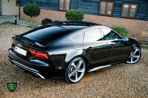 Audi RS7 4.0 TFSI V8 SPORTBACK QUATTRO 29