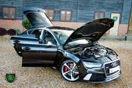 Audi RS7 4.0 TFSI V8 SPORTBACK QUATTRO 33