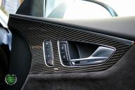 Audi RS7 4.0 TFSI V8 SPORTBACK QUATTRO 35