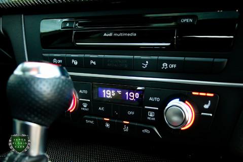 Audi RS7 4.0 TFSI V8 SPORTBACK QUATTRO 41