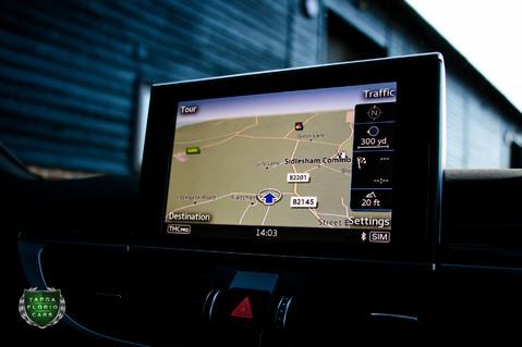 Audi RS7 4.0 TFSI V8 SPORTBACK QUATTRO 42