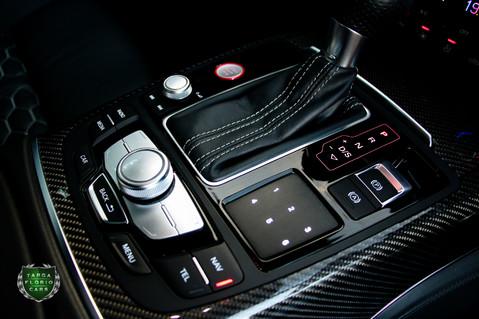 Audi RS7 4.0 TFSI V8 SPORTBACK QUATTRO 43